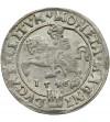 Grosz na stopę litewską 1546, Wilno,