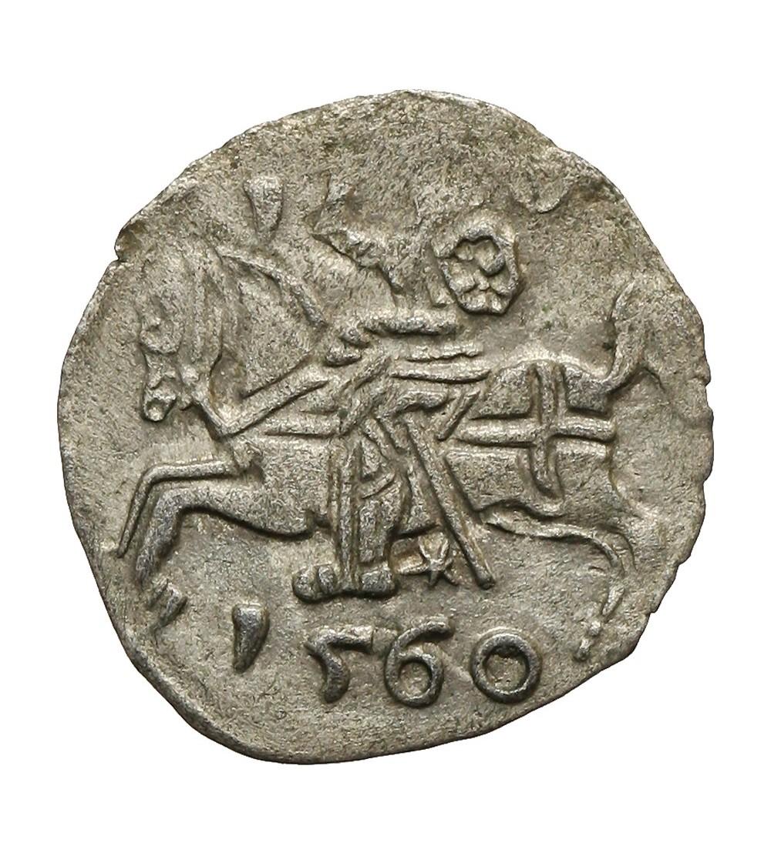 Denar 1560, Wilno