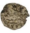 Denar 1558 Wilno