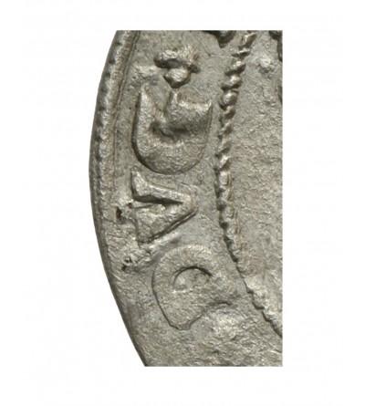 Grosz na stopę litewską 1546, Wilno