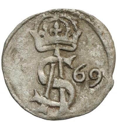 Dwudenar 1569, Wilno