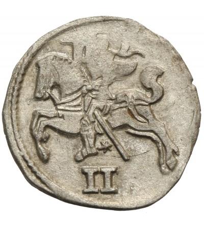 Dwudenar (2 Denars) 1566, Vilnis Mint