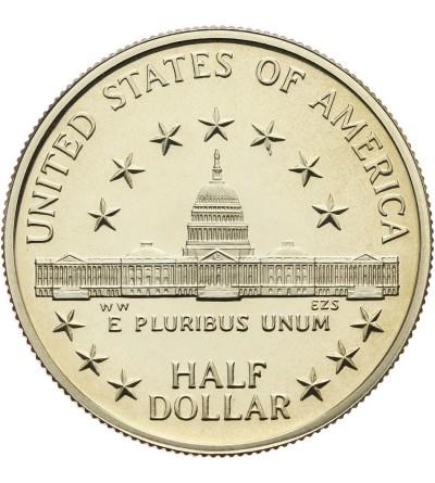 USA Half Dollar 1989 S, Congress Bicentennial. - Proof