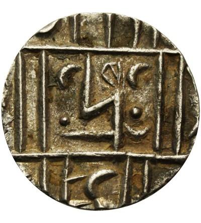 Bhutan 1/2 rupii bez daty (1790-1820)