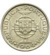 Timor 10 escudos 1964
