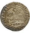Półgrosz 1561, Wilno
