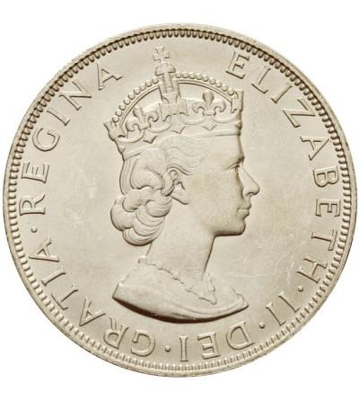 Bermudy 1 korona 1964
