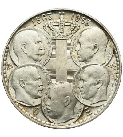 Greece 30 Drachmai 1963
