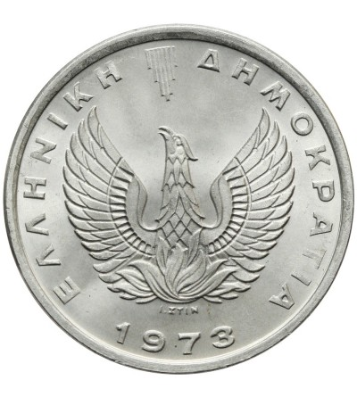 Grecja 20 lepta 1973
