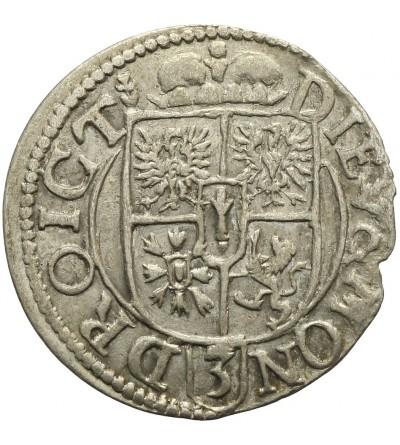 Prusy Książęce. Półtorak 1623, Królewiec