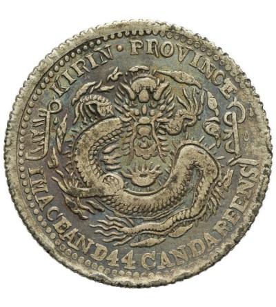 Chiny Kirin 20 centów 1905