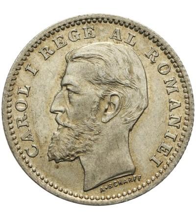 Romania 50 Bani 1900
