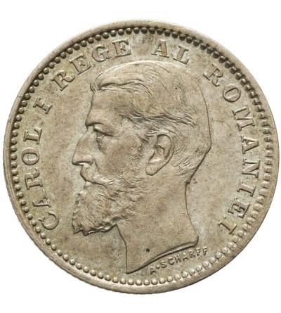 Rumunia 50 bani 1900