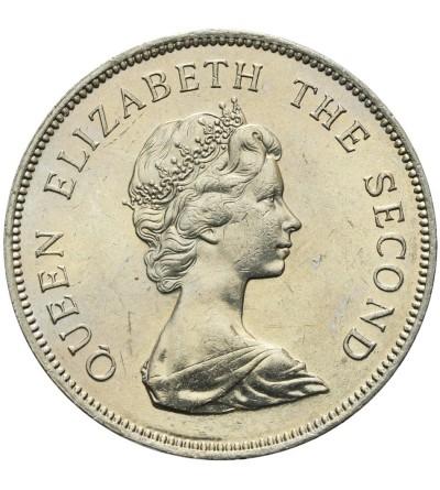 Tuvalu 50 centów 1985