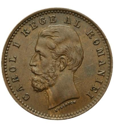 Rumunia 2 bani 1880