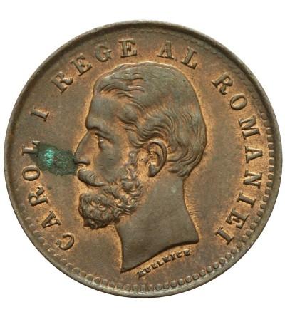 Rumunia 2 bani 1900