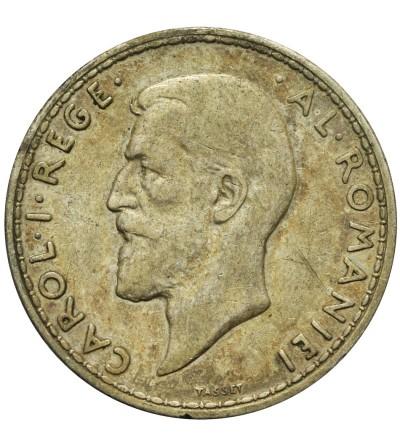 Rumunia 2 lei 1910
