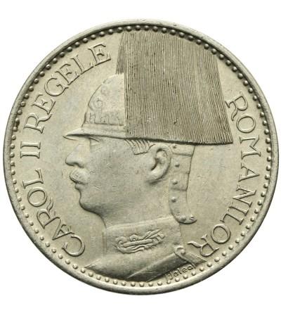 Rumunia 50 lei 1938