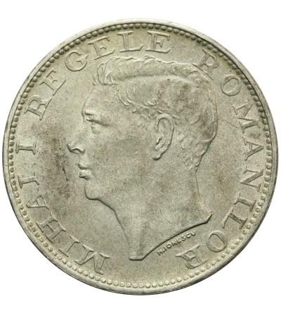 Rumunia 500 lei 1944
