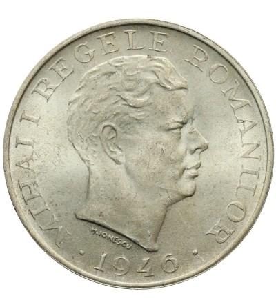 Rumunia 100.000 lei 1946
