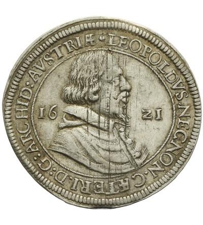 Austria. Talar 1621, Hall