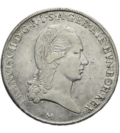 Austria. Talar (Kronentaler) 1793 M, Mediolan