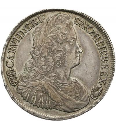 Austria. Talar 1738 KB, Kremnica, Karol VI