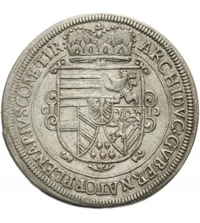 Austria. Talar 1624, Hall
