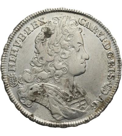 Austria - Węgry. 1/2 talara 1722 KB, Kremnica
