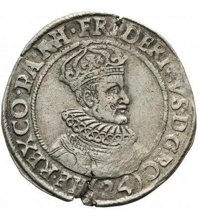 24 krajcary 1620, Praga