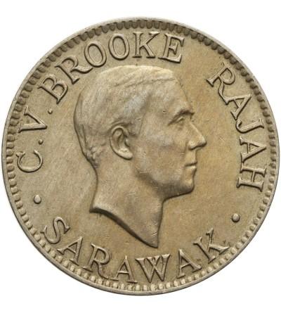 Sarawak 10 centów 1934 H