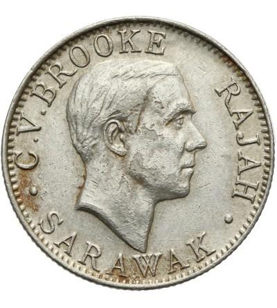 Sarawak 20 centów 1927