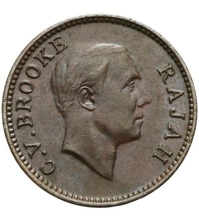 Sarawak 1/2 centa 1933 H