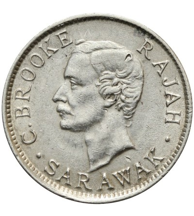 Sarawak 10 centów 1915