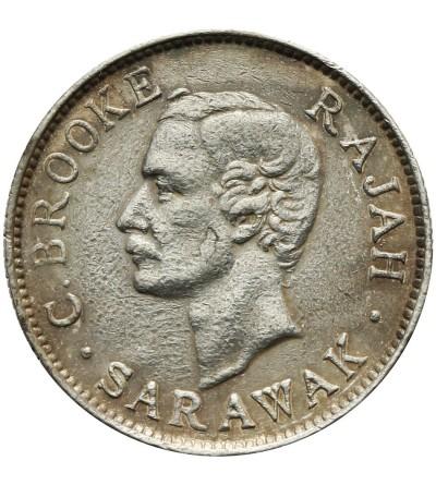Sarawak 10 centów 1910
