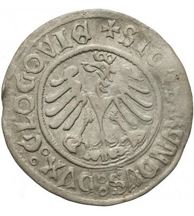 Grosz 1506, Głogów