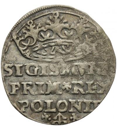 Grosz 1527 Kraków