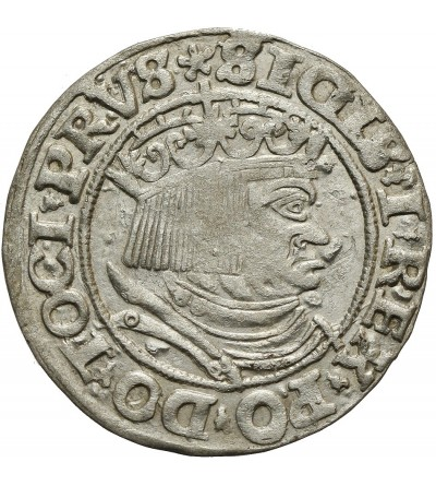 Grosz 1532, Toruń