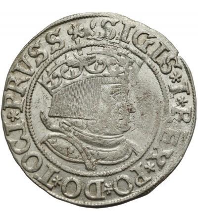 Grosz 1533, Toruń