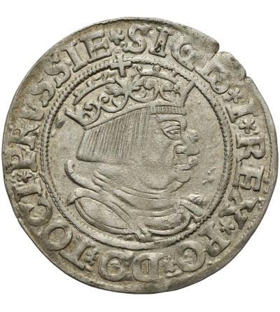 Grosz 1534, Toruń