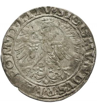 Grosz litewski 1535 N, Wilno