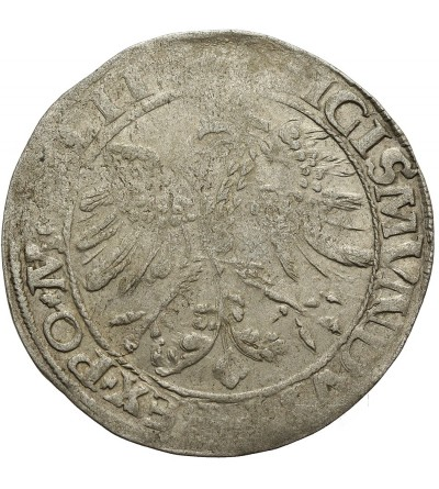 Grosz 1535 N, Vilnius mint