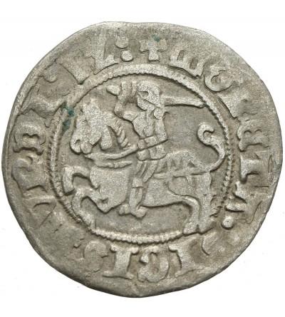 Półgrosz litewski 1512, Wilno