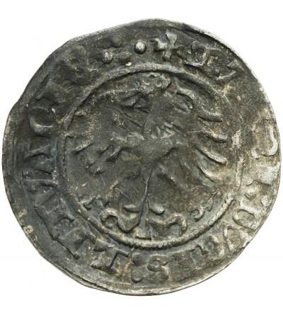 Półgrosz litewski 1514, Wilno