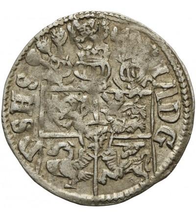 Schleswig-Holstein-Gottorp 1/24 talara ( grosz) 1602