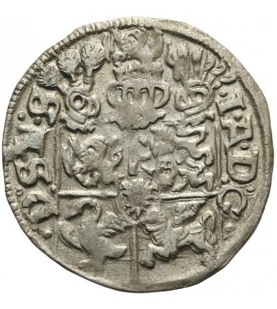Schleswig-Holstein-Gottorp 1/24 talara ( grosz) 1600