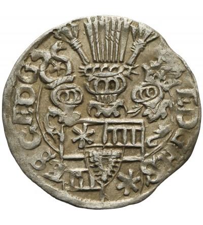 Schleswig-Holstein-Schauenbur 1/24 talara ( grosz) 1604