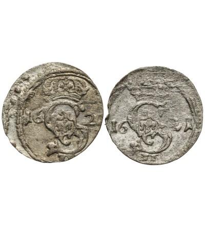 Dwudenar 1620, 1621, Wilno