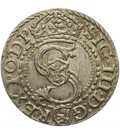 Szeląg 1596, Malbork