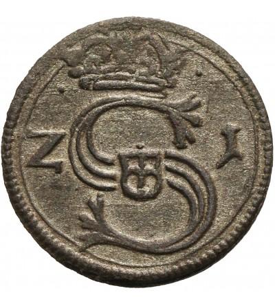 Denar 1621, Kraków